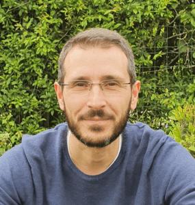 Christophe Rosenthal
